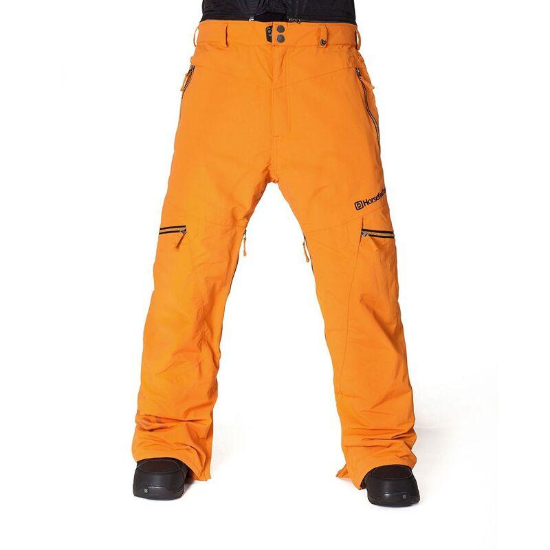 Спортивная одежда Horsefeathers Сноубордические брюки Sonic 1516 оранжевый - фото 1