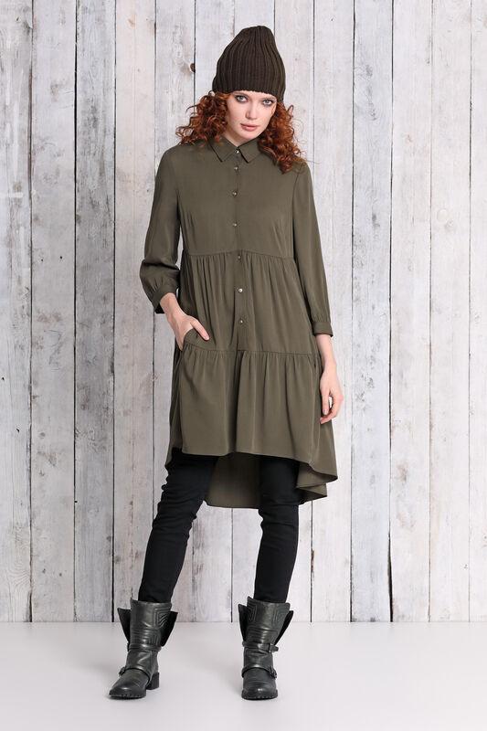 Кофта, блузка, футболка женская Noche Mio Туника женская 6.524 - фото 1