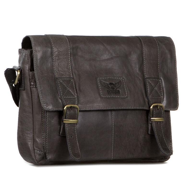 Магазин сумок Poshete Сумка мужская 196-1470-13 - фото 1