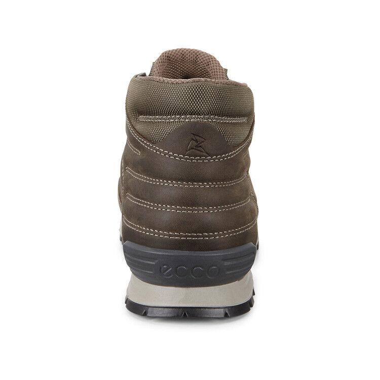 Обувь мужская ECCO Ботинки OREGON 826034/51190 - фото 5
