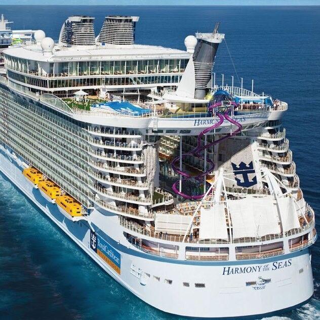 Туристическое агентство Матэп-90 Круиз «Западные Карибы» на лайнере Harmony of the Seas 5* - фото 1