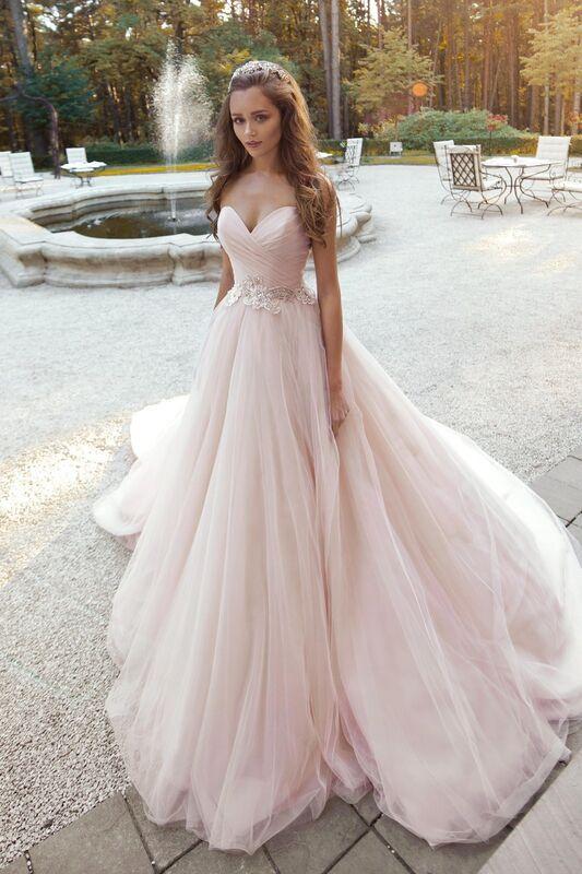 Свадебное платье напрокат Cosmobella Свадебное платье Chianti - фото 1