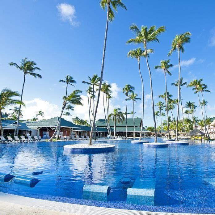 Туристическое агентство Jimmi Travel Пляжный тур в Доминикану, Barcelo Bavaro Beach 5* - фото 1