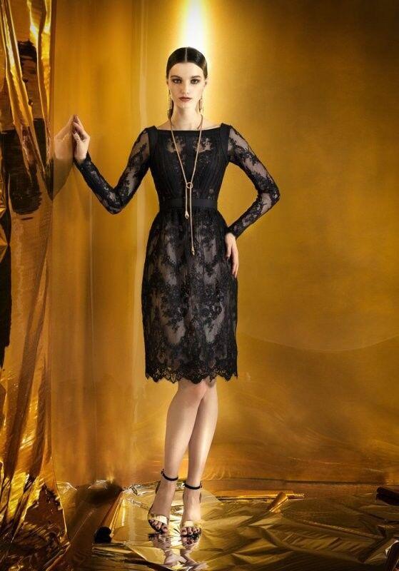 Вечернее платье Papilio Вечернее платье 907 - фото 3