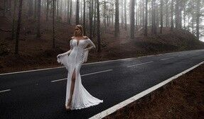 Свадебный салон Blammo-Biamo Платье свадебное Dream Ocean Asel - фото 4