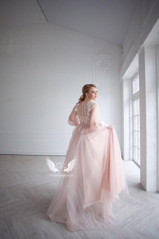 Вечернее платье ALIZA вечернее платье Adelina - фото 5