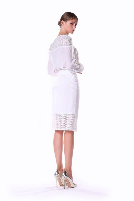 Кофта, блузка, футболка женская Isabel Garcia Блуза BK1363 - фото 2