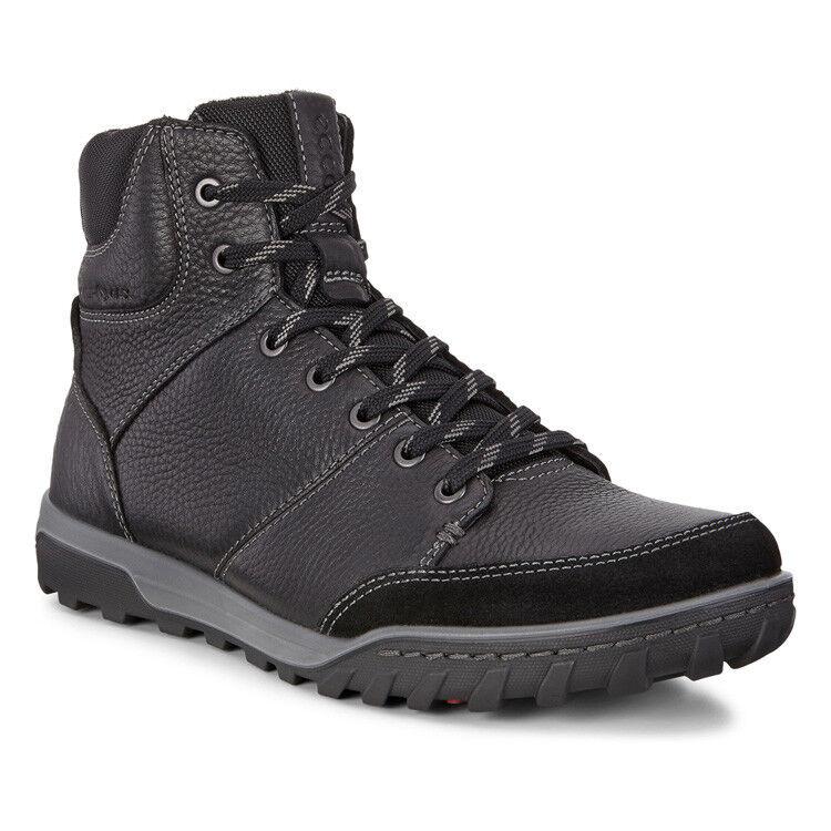 Обувь мужская ECCO Ботинки высокие URBAN LIFESTYLE 830714/51052 - фото 1