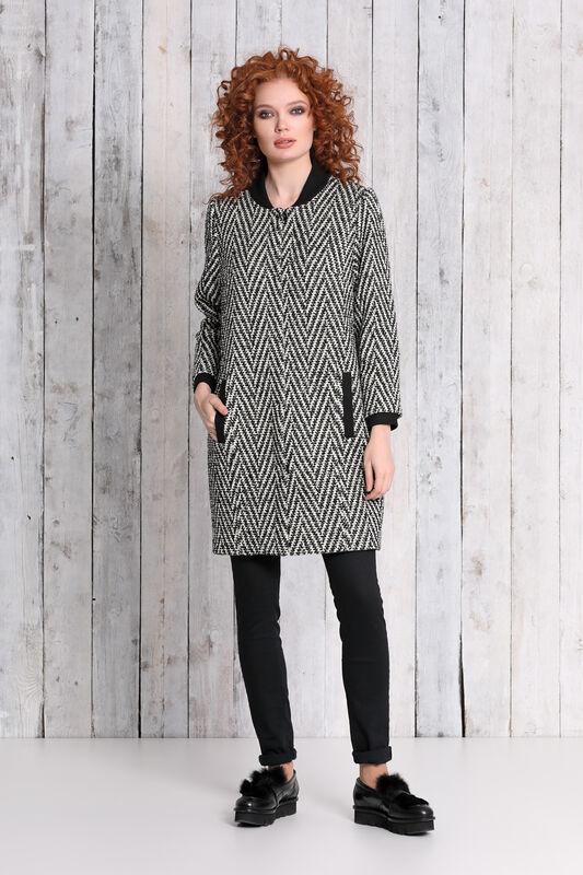 Верхняя одежда женская Noche Mio Пальто женское 7.501 - фото 1