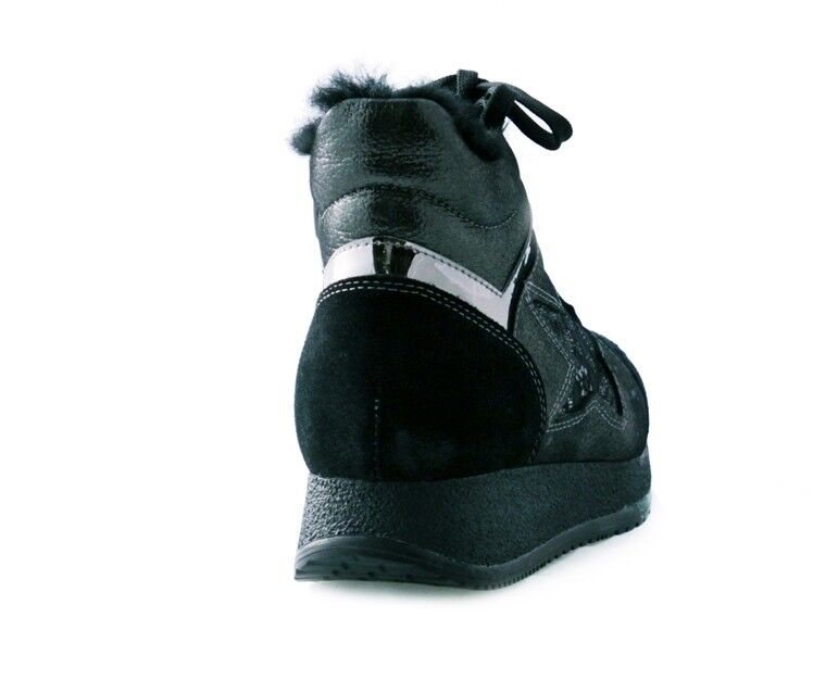 Обувь женская Du Monde Ботинки женские 2802 - фото 2