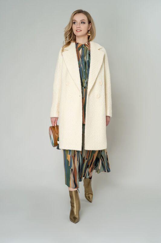 Верхняя одежда женская Elema Пальто женское демисезонное 1-9542-1 - фото 2