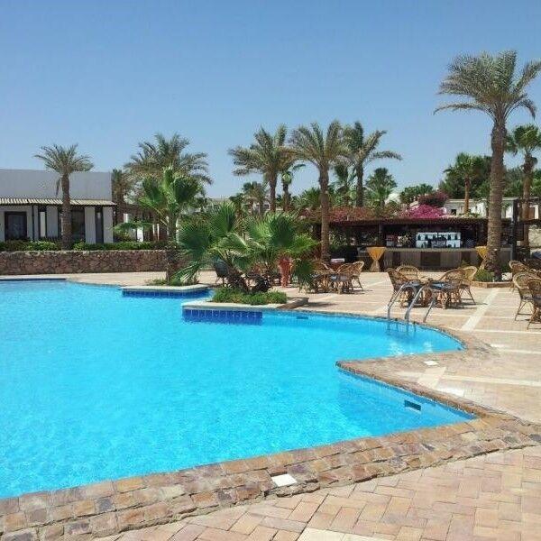 Туристическое агентство География Пляжный авиатур в Египет, Шарм-эль-Шейх, Club Reef 4* - фото 1