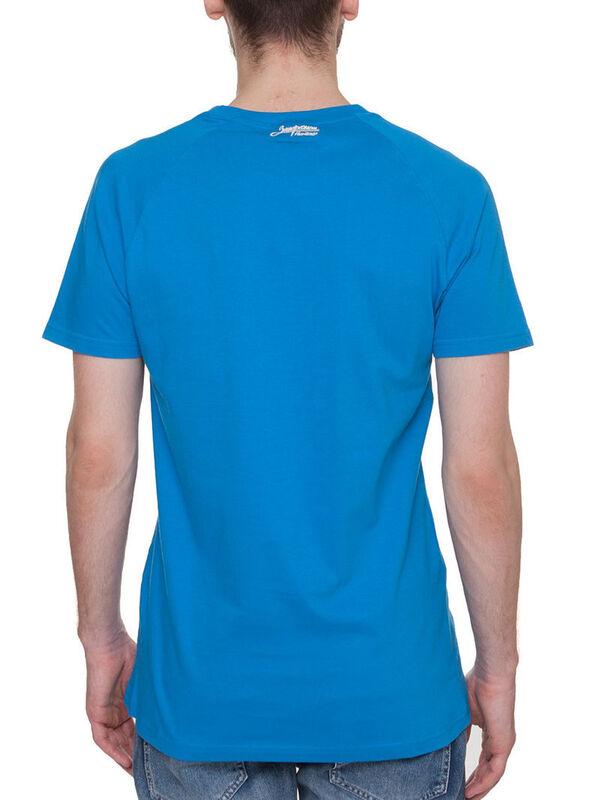 Кофта, рубашка, футболка мужская Запорожец Футболка «Perelet» SKU0114000 - фото 2