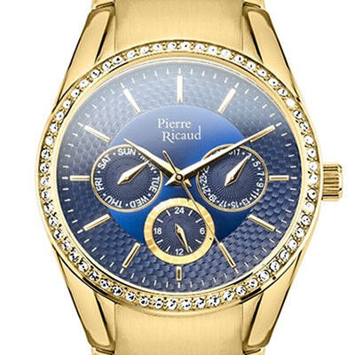 Часы Pierre Ricaud Наручные часы P21032.1115QFZ - фото 1