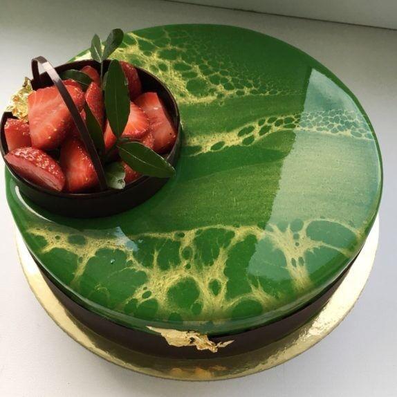 Торт Brioche Paris Торт №30 - фото 1