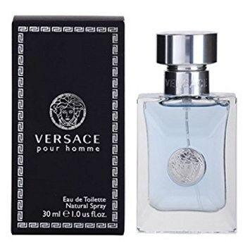Парфюмерия Versace Туалетная вода Versace pour Homme - фото 1