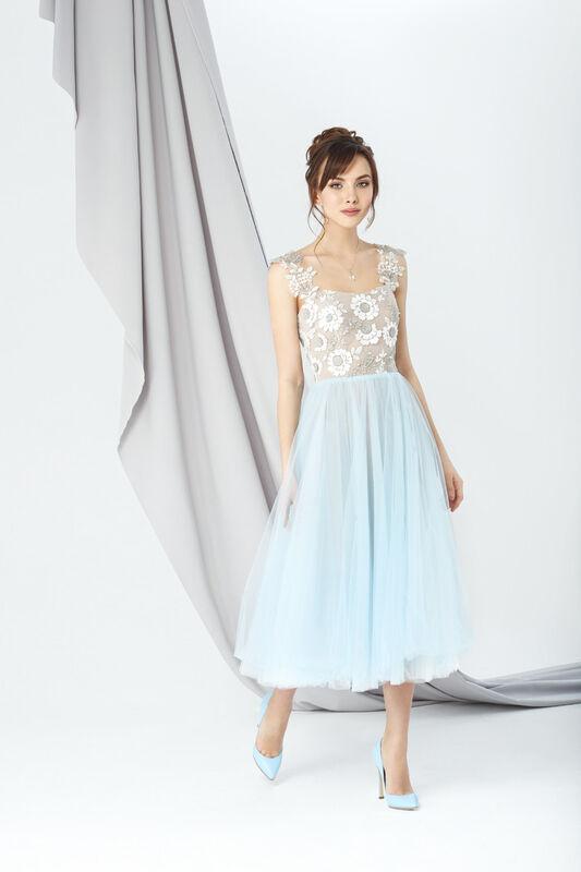 Вечернее платье EMSE Платье 0260 - фото 1