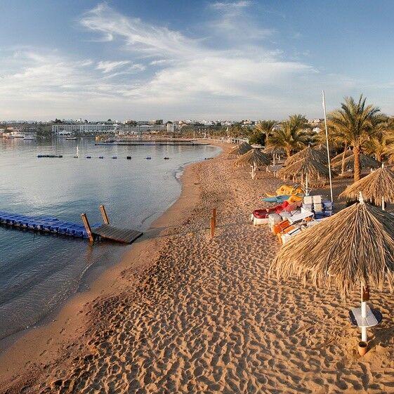 Туристическое агентство Мастер ВГ тур Пляжный тур в Египет, Шарм-эль-Шейх из Киева - фото 1