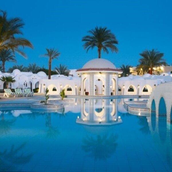 Туристическое агентство EcoTravel Пляжный авиатур в Египет, Шарм-Эль-Шейх, Royal Holiday Beach Resort Sharm El Sheikh 5* - фото 1