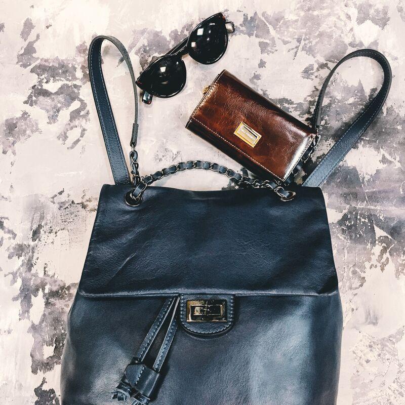 Магазин сумок Vezze Сумка женская 0131 - фото 1