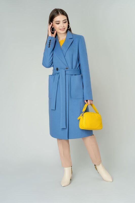 Верхняя одежда женская Elema Пальто женское демисезонное 1-10032-1 - фото 1