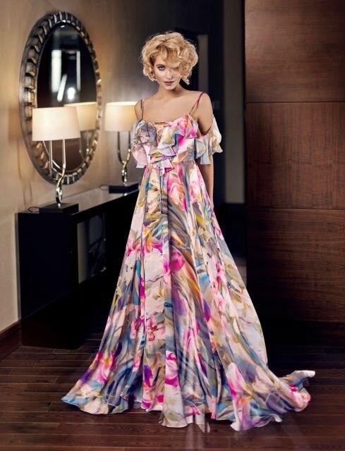 Вечернее платье Papilio Вечернее платье 0314 - фото 1