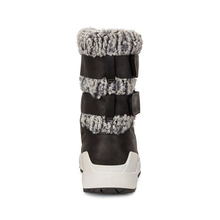 Обувь женская ECCO Полусапоги NOYCE 834613/02001 - фото 5