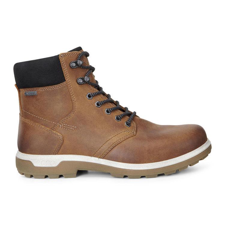 Обувь мужская ECCO Ботинки высокие WHISTLER 833614/59236 - фото 3