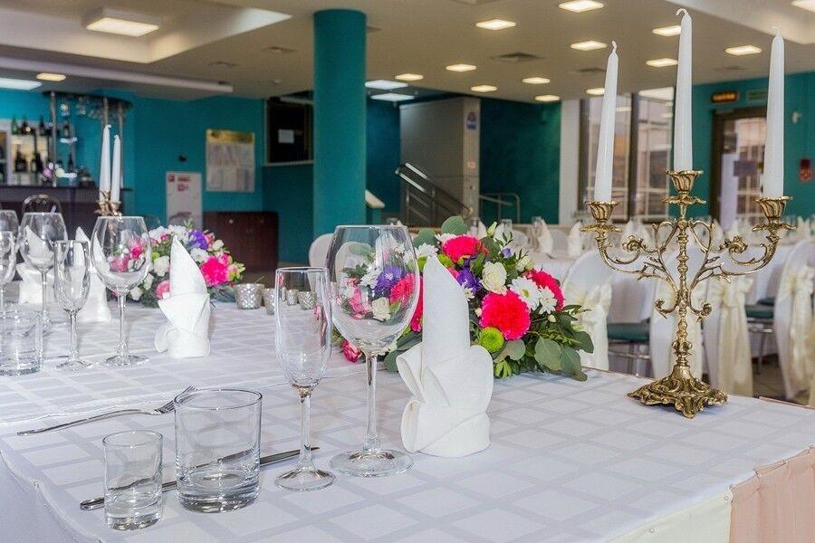 Банкетный зал Sport Time Сafe Зал «IT Time Cafe» - фото 10