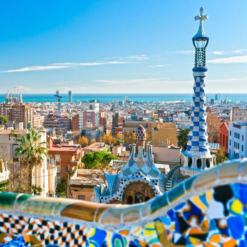 Туристическое агентство Респектор трэвел Комбинированный автобусный тур «Испанские страсти» - фото 1
