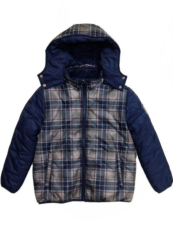 Верхняя одежда детская Sarabanda Куртка для мальчика D.N831.00 - фото 1