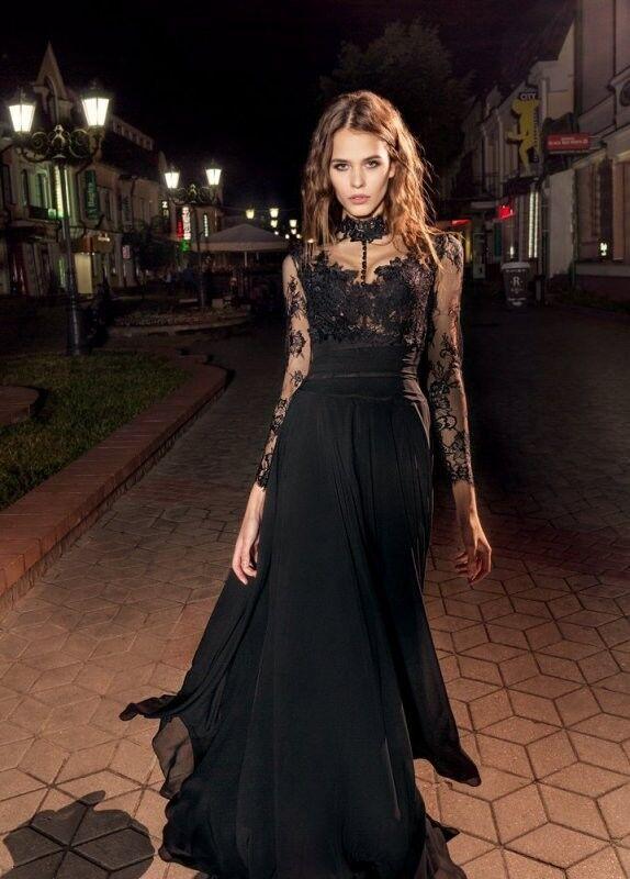 Вечернее платье Papilio Вечернее платье 211b - фото 1