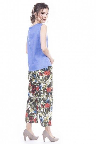 Кофта, блузка, футболка женская SAVAGE Топ женский арт. 915316 - фото 6