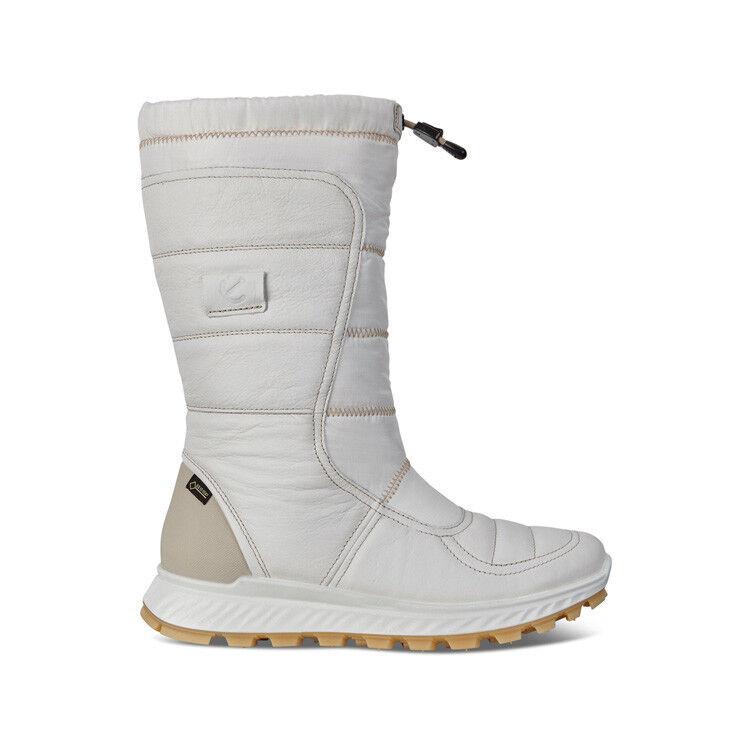 Обувь женская ECCO Сапоги EXOSTRIKE L 832333/01007 - фото 3