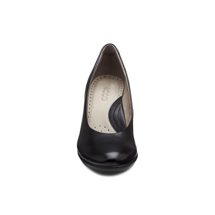 Обувь женская ECCO Туфли женские SCULPTURED 75 242603/01001 - фото 4