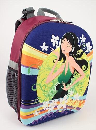 Магазин сумок Galanteya Рюкзак школьный 9216 - фото 3
