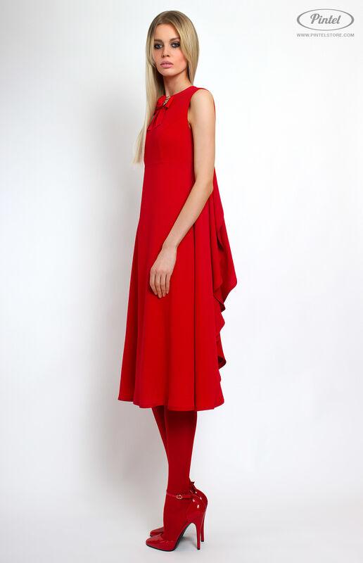 Платье женское Pintel™ Платье Temollaä - фото 1