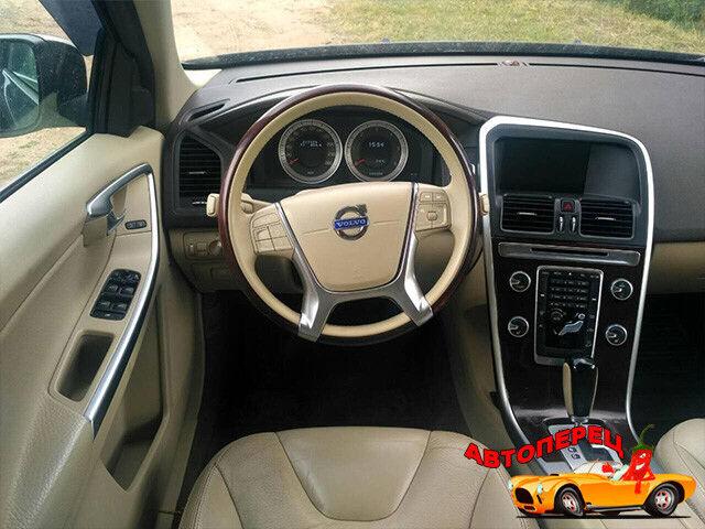 Прокат авто Volvo xc60 2012 г.в. - фото 4