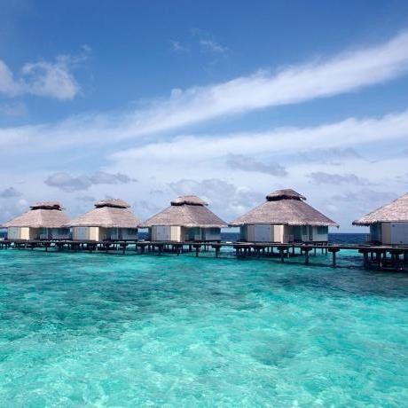 Туристическое агентство Суперформация Пляжный тур на Мальдивы, Мале, Ellaidhoo Maldives By Cinnamon 4* - фото 1