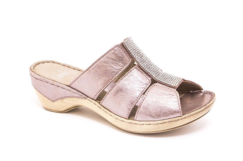 Обувь женская Caprice Сандалеты женские 9-27201-28-521 - фото 1