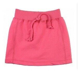 Юбка детская Mini Maxi Юбка для девочки розовая UD0335 - фото 1