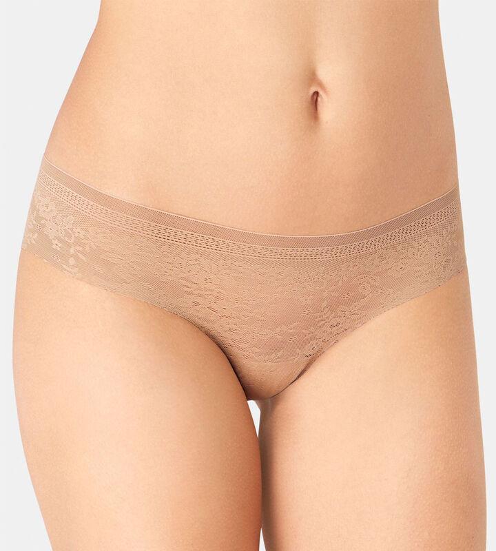Женское нижнее белье Sloggi Трусы-хипстер Zero Lace - фото 3
