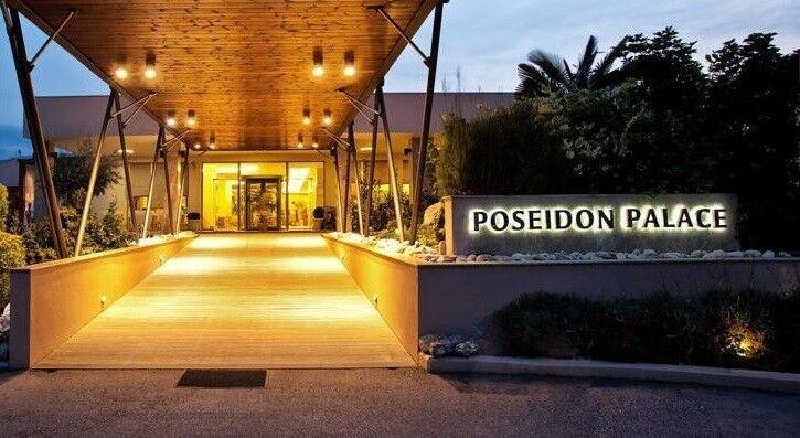 Туристическое агентство EcoTravel Пляжный авиатур в Грецию, Паралия Катерини (Северная Греция), Poseidon Palace 4* - фото 5
