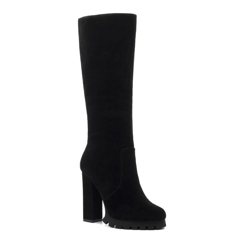 Обувь женская BASCONI Сапоги женские Р635-141-1 - фото 1
