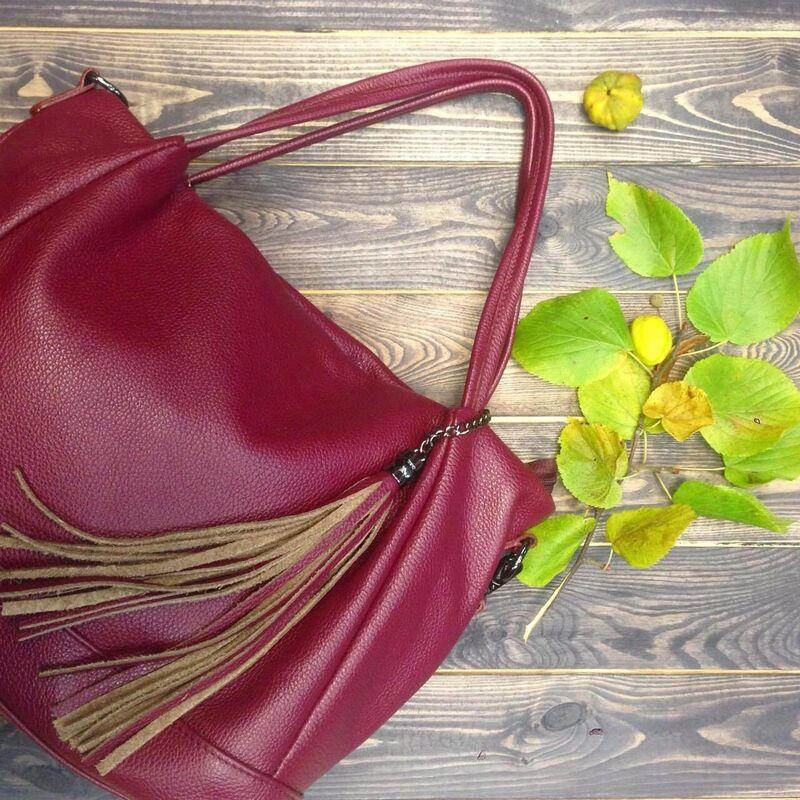 Магазин сумок Vezze Сумка женская 0119 - фото 1