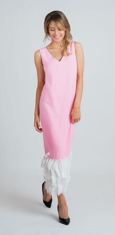 Вечернее платье Sayya Вечернее платье 540 - фото 1