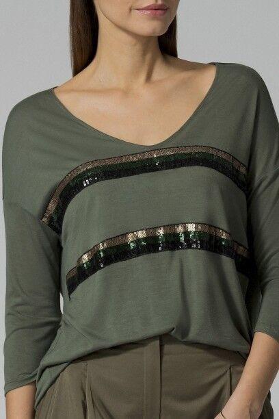 Кофта, блузка, футболка женская Elis Блузка женская арт. BL0151K - фото 2