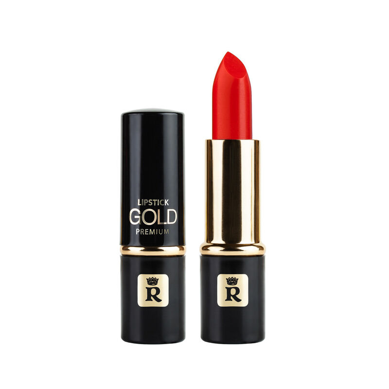 Декоративная косметика Relouis Губная помада Premium Gold, тон 303 - фото 1