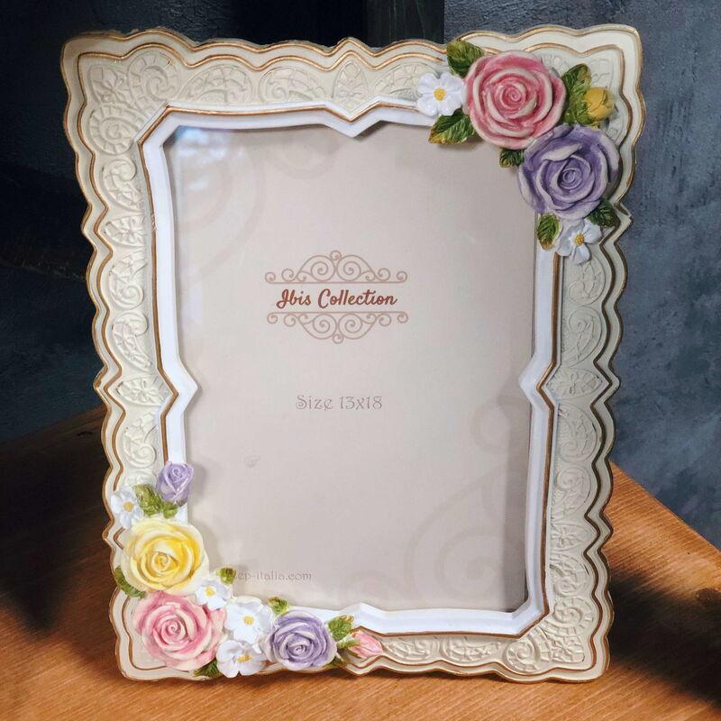 Магазин цветов Кошык кветак Фоторамка №1 10х15 - фото 1