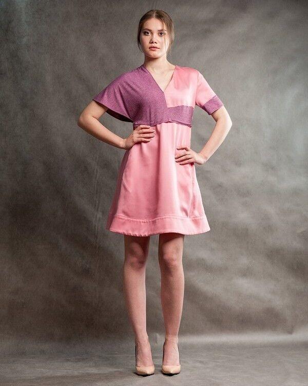 Платье женское MISUTERI Платье Yuhi SS0165 - фото 1